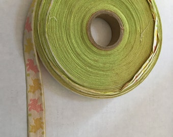 Large Roll of Puppy Trim for Sewing Projects - #86