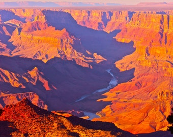 Photography: Grand Canyon, Landscapes, Nature Photography