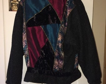 Otello Pelle Vintage Jacket