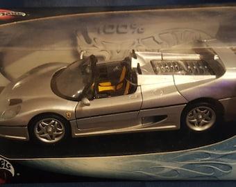 Ferrari F50 Diecast