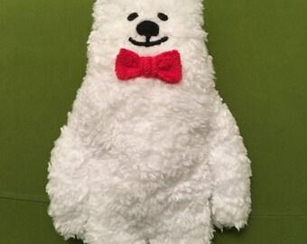 Kuma-san Handmade Teddy Bear