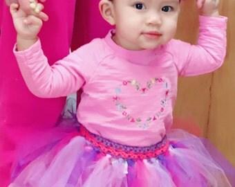 My Little Princess TIara & Tutu