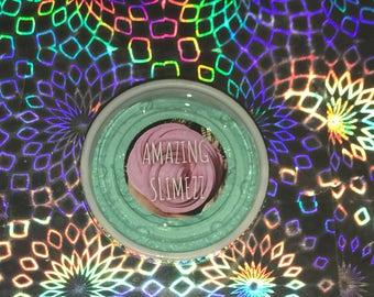 Minty Fresh Slime