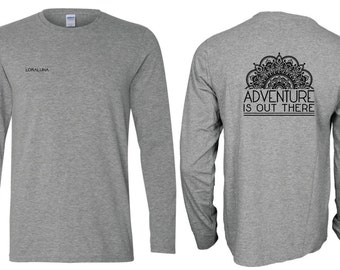 LoraLuna Adventure Long Sleeve Shirt