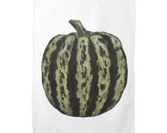 Round Gourd Kitchen Towel