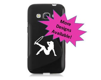 Hooper Phone Decals