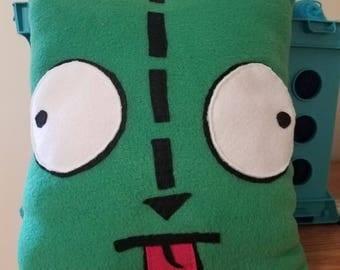 Gir pillow plushie!