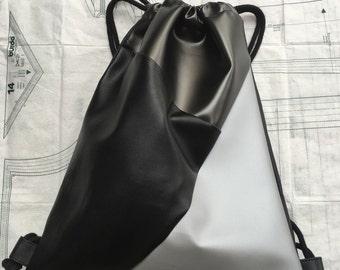 aNuk black/grey