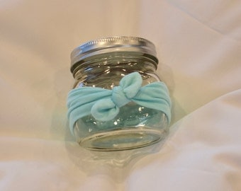 Mint Baby and Toddler Headband