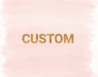 Custom Request