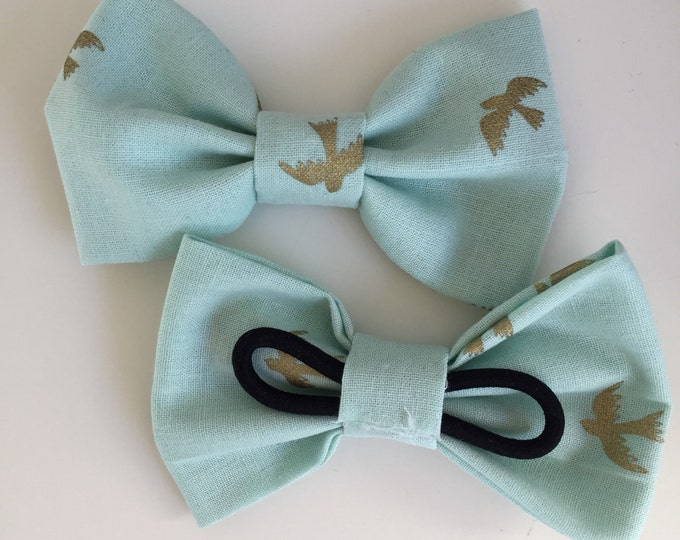 Dog bow tie / bow tie for pets
