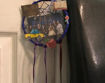 Once Upon A Time Dream Catcher