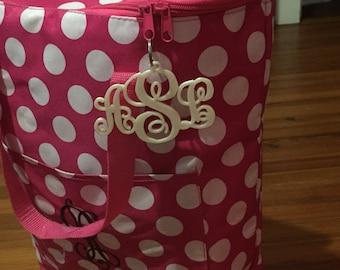 Backpack Zipper Pull