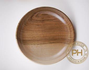 Irish Walnut  Bowl - Piece #72