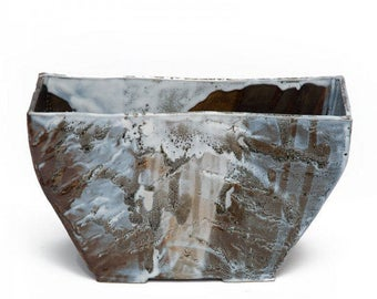 Avalanche Vase