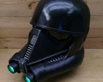 Death Trooper Helmet