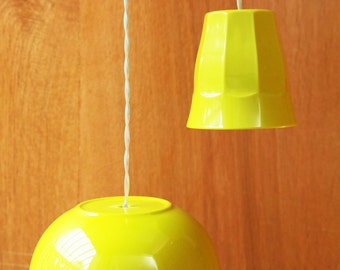Lime light - on trend accent lighting for your kitchen!