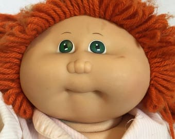 Vintage Cabbage Patch Kid 1983