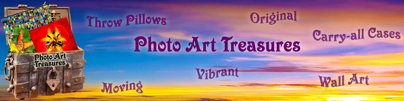 Photo Art Treasures on Etsy
