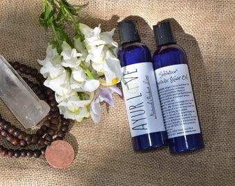Ayurvedic Hair and Scalp Oil