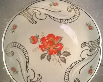 Winterling plate