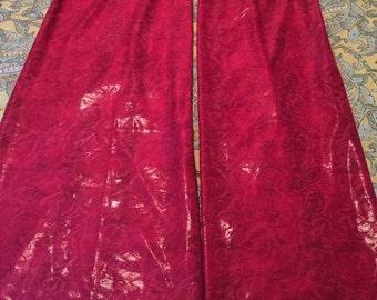 Custom, made to order, stilt covers