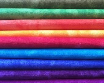 Texture cotton