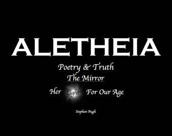 eBook - The Mirror Poetry & Truth/ Digital Download / Book / Poetry / Poems
