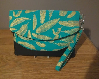 The Birds Of A Feather Clutch