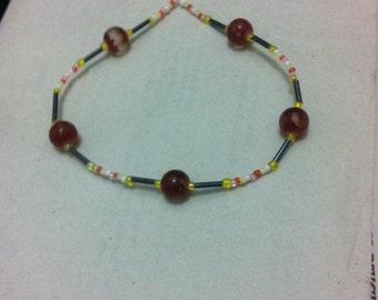 stylish beaded bracelet