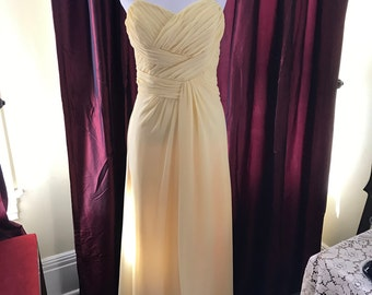 Beautiful Summer Gown