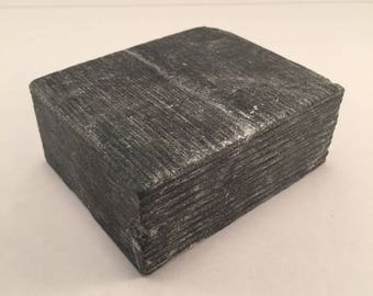 Soapstone Block Small