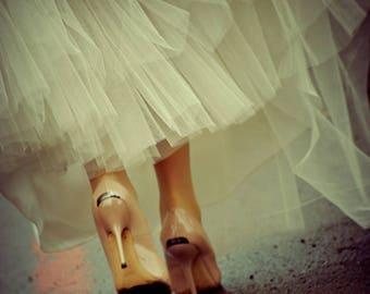 Tulle Petticoat. Wedding Dress Petticoat. Formal Dress Petticoat. Prom Dress Petticoat. Bridal Mermaid Petticoat. A-line Petticoat.