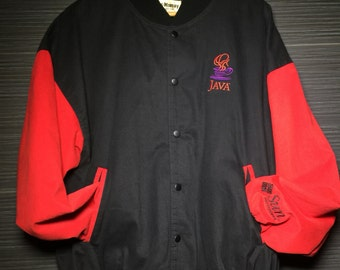 Sun microsystems Java jacket