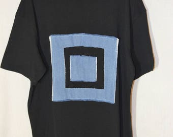Two Jeans Box T-shirt