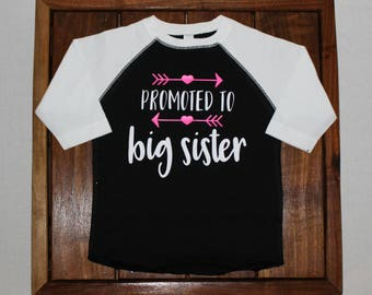 Promoted to Big Sister, sibling