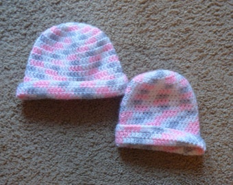 Crochet Infant Hat