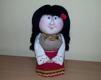 Doll Mara