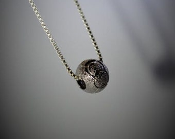 Olympus Charm Necklace