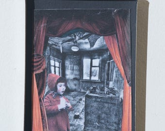 collage in a box 10