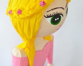Princess Valentina Piñata