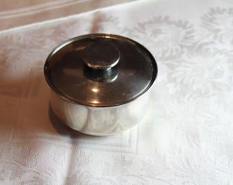 Vintage Michsof sugar bowl