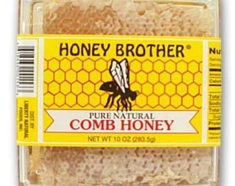 Colorado Honey Comb - 10 Oz.