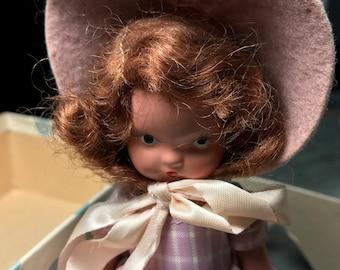 Nancy Ann Story Book Doll (NASB) #131 with tag & box