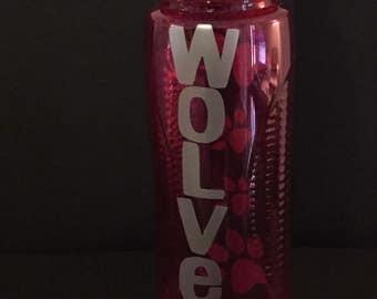 Water Bottle of Awesomeness