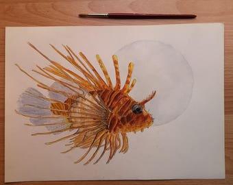 Lionfish (Stardust)