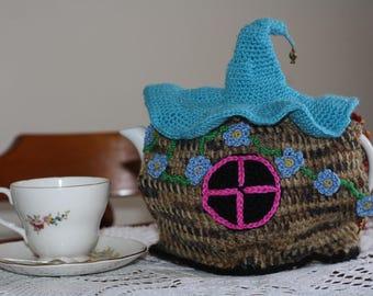 Woodsman's Cottage Tea Cosy