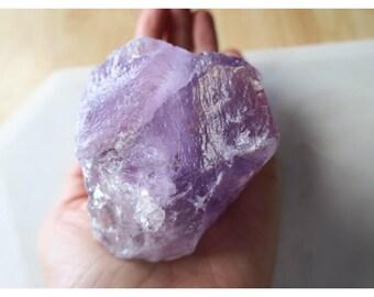 Rough Amethyst Stone-