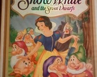 Snow White masterpiece collection 1524