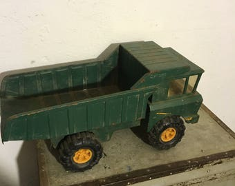 Tin toys toy car 60 he years made in Spain